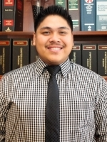Case Manager Dustin Bulaon